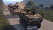 Best tank games Arma 3