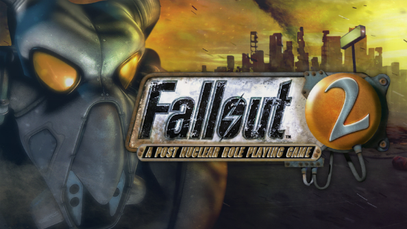 Fallout DRM free GOG