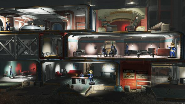 Bethesda don't seem to know what Fallout 4 is anymore