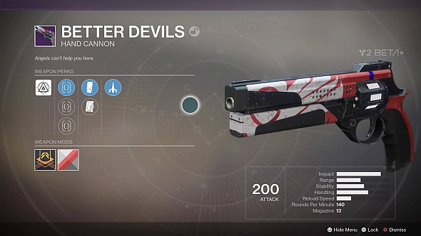 Better Devils
