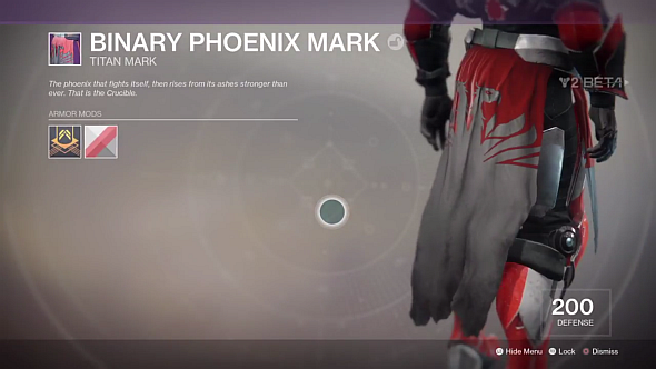 Binary Phoenix mark