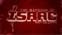 Binding of Isaac Antibirth