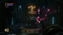 BioShock: The Collection comparisons