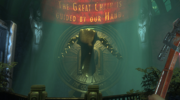How does the Bioshock Collection compare to the originals when run at max settings?