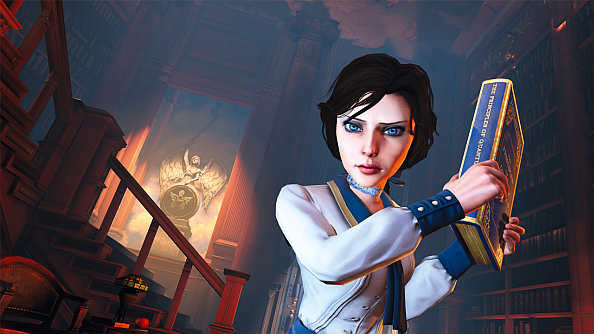 The Weekly Playlist: the one where Jules spoils Bioshock: Infinite and Paul declares his love for Peggle