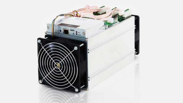 Kodak want to rent you a Bitcoin miner for $3,400 and 50% ...