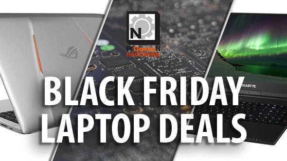 Good black friday deals on laptops