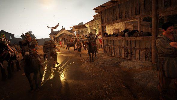 Black Desert Online impressions