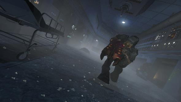 Black Mesa mod