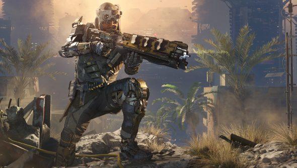 Black Ops 3 lag
