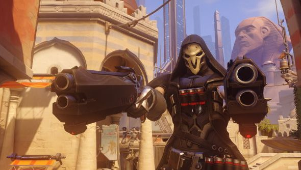 Blizzard On Overwatch And Team Fortress 2 Comparisons Theyre An Enormous Compliment