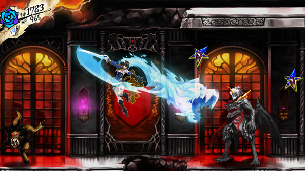 Bloodstained Kickstarter