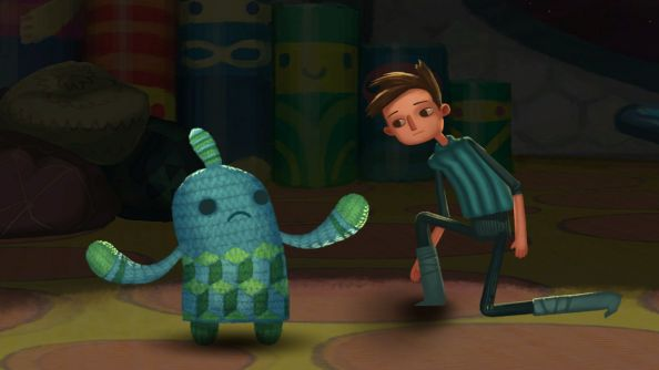 Broken Age Act 2 has been delayed; will launch in early 2015