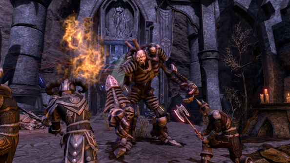The Elder Scrolls Online Questing