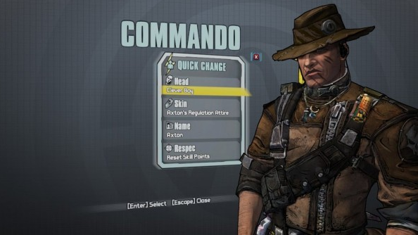 New Borderlands 2 DLC on the way, features mustaches