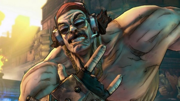 Borderlands 2 writer hosts reddit AMA in character