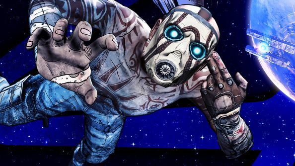 Gearbox ramp up the legendary drop rate in Borderlands 2 and Borderlands: The Pre-Sequel