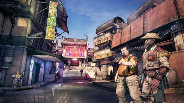 Borderlands 2 explodes onto Linux and SteamOS; is also 75% off on Steam