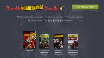 The Humble Storefront for Borderlands