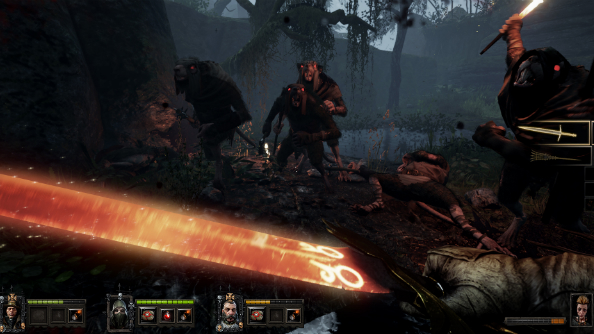 Warhammer: End Times - Vermintide introduces the Bright Wizard with character trailer