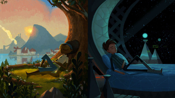 Broken Age Act 1 review