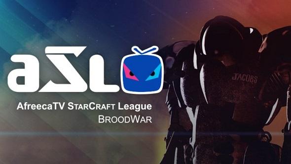 Brood War ASL