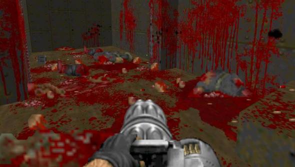 Brutal Doom mod v20