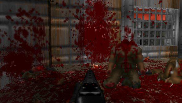Brutal Doom v20 launches