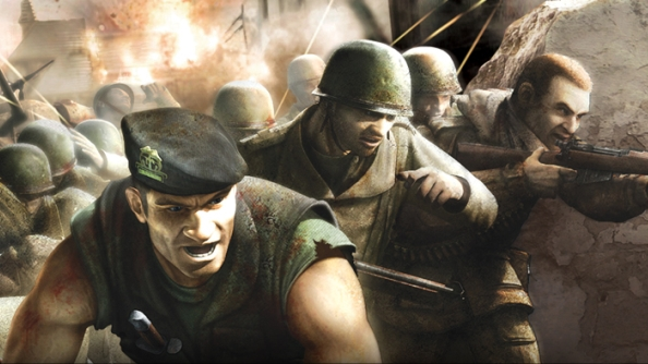 Free PC game: Commandos 3: Destination Berlin global giveaway for 24 hours only!