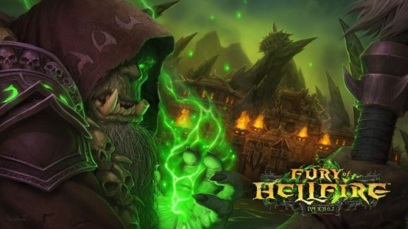 World of Warcraft patch 6.2 will unleash the Burning Legion on June 23rd
