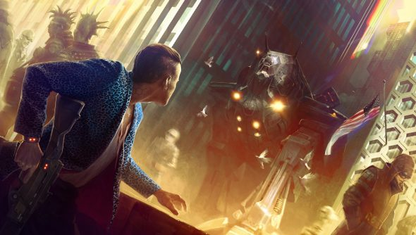 CD Projekt Red remains tight-lipped about Cyberpunk 2077