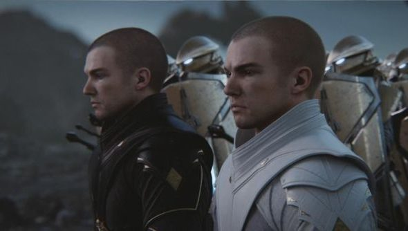 TOR Knights of the Fallen Empire