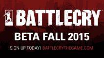 Battlecry E3