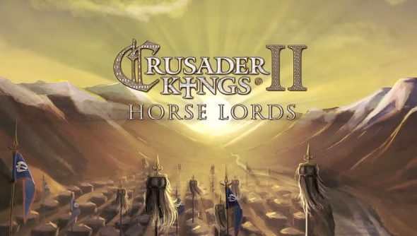 CK2 Horse Lords
