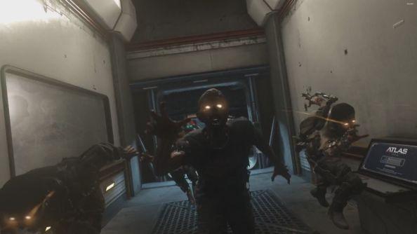 Call of Duty: Advanced Warfare Exo-Zombies Havoc