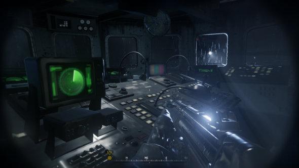 Call of Duty Modern Warfare Remastered Low settings