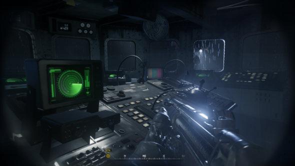 Call of Duty Modern Warfare Remastered Medium settings