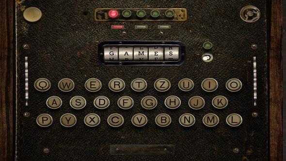 COD WW2 Enigma