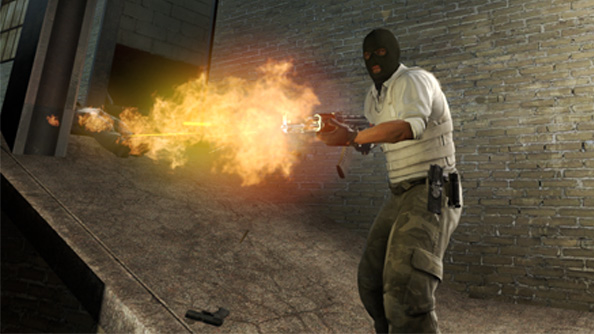 First Impressions: Counter-Strike: Global Offensive