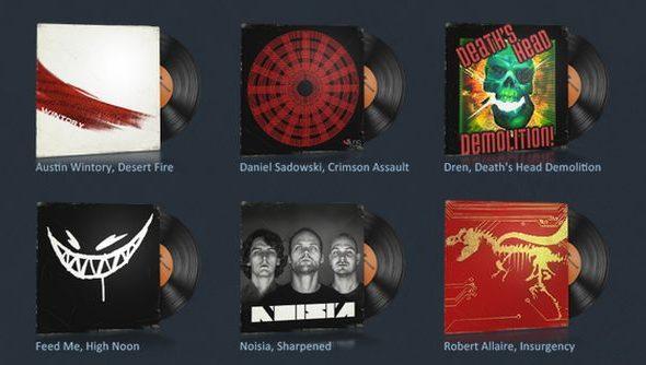Counter-Strike: Global Offensive Music Packs