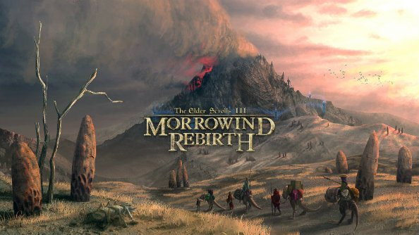 Morrowind Rebirth 3.7 update brings numerous additions and fixes, makes things easier for mages