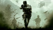 Call of Duty Modern Warfare Remastered Standalone Leak Leaked GameFly