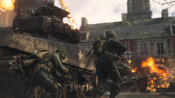 Call of Duty: WWII Divisions guide