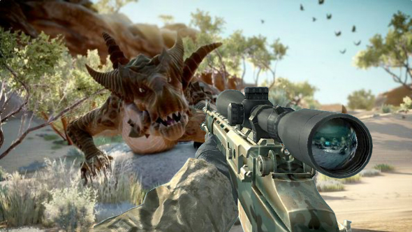Next Call of Duty game