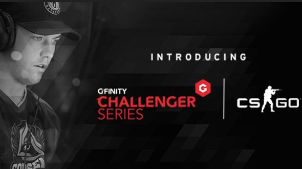 Gfinity Challenger Series