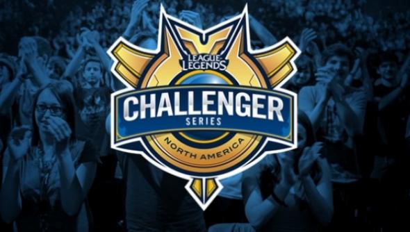 LoL Challenger series