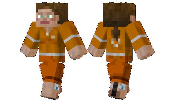Minecraft Spielen Deutsch Skin Para Minecraft Pe Frozen Bild - Minecraft skins kostenlos spielen