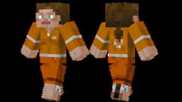 The Best Minecraft Skins PCGamesN Page - Skins para minecraft pe 0 15