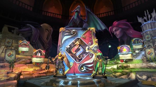 Chronicle: Runescape Legends 3