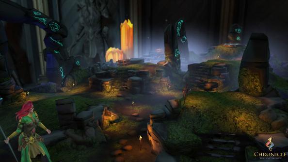 Chronicle: Runescape Legends 4